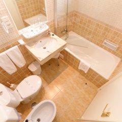 Hotel Baia De Monte Gordo ванная фото 2
