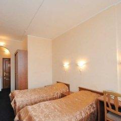 Гостиница Приморская Стандартный номер с двуспальной кроватью фото 6