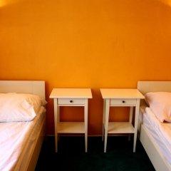Отель Hotelové pokoje Kolcavka комната для гостей