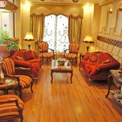 Отель Comfort Hotel Suites Иордания, Амман - отзывы, цены и фото номеров - забронировать отель Comfort Hotel Suites онлайн интерьер отеля фото 3