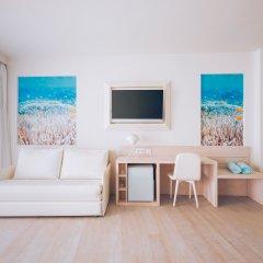Отель Iberostar Fuerteventura Palace - Adults Only комната для гостей фото 4