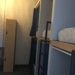 Capsule Hostel Mexico City Мехико удобства в номере