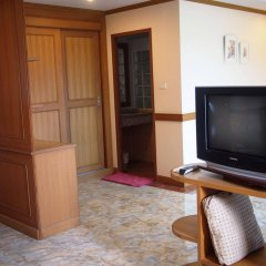 Отель Navin Mansion 3 Паттайя комната для гостей фото 2