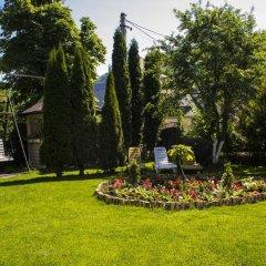 Гостиница Велика Ведмедиця детские мероприятия