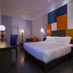 GuangShen Hotel ShenZhen Шэньчжэнь комната для гостей фото 2