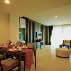 Отель Centara Anda Dhevi Resort and Spa в номере
