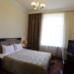 Отель Jermuk Olympia Sanatorium комната для гостей