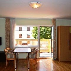 Отель Pilve Apartments Эстония, Таллин - 4 отзыва об отеле, цены и фото номеров - забронировать отель Pilve Apartments онлайн удобства в номере фото 2