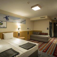 Rila Hotel Borovets комната для гостей фото 3