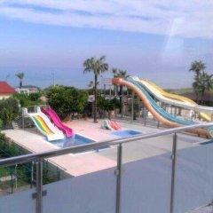 Club Casmin Hotel бассейн фото 3