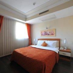 Emin Kocak Hotel Турция, Кайсери - отзывы, цены и фото номеров - забронировать отель Emin Kocak Hotel онлайн комната для гостей фото 3