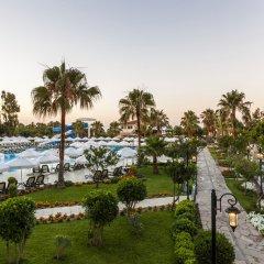 Bella Resort & Spa Турция, Сиде - отзывы, цены и фото номеров - забронировать отель Bella Resort & Spa - All Inclusive онлайн с домашними животными