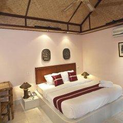 Отель Friendship Beach Resort & Atmanjai Wellness Centre 3* Стандартный номер с разными типами кроватей фото 2