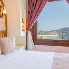 Oasis Hotel Турция, Калкан - отзывы, цены и фото номеров - забронировать отель Oasis Hotel онлайн фото 12