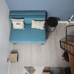 The Spot Hostel Тель-Авив комната для гостей фото 5