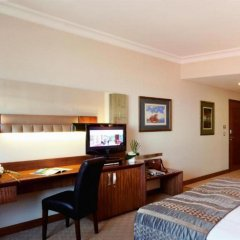 Movenpick Hotel Izmir удобства в номере фото 2