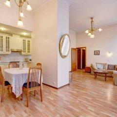 Апартаменты СТН у Эрмитажа Санкт-Петербург в номере фото 2