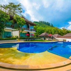 Курортный отель Crystal Wild Panwa Phuket детские мероприятия