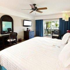 Отель Family Club at Barcelo Bavaro Palace Deluxe удобства в номере