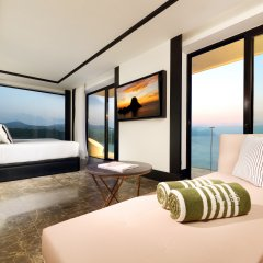 Отель Bless Hotel Ibiza, a member of The Leading Hotels of the World Испания, Эс-Канар - отзывы, цены и фото номеров - забронировать отель Bless Hotel Ibiza, a member of The Leading Hotels of the World онлайн комната для гостей фото 3