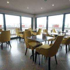 Nordstern Hotel Galata питание фото 3
