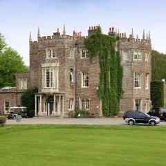 Отель Donnington Grove and Country Club фото 9