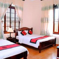 Отель Golden Leaf Homestay комната для гостей фото 3