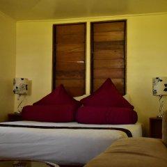 Отель Club Fiji Resort комната для гостей фото 5