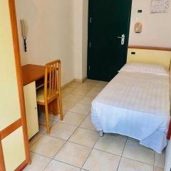 Отель ESSEN Римини комната для гостей