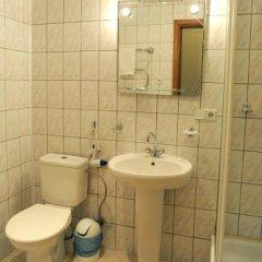 Отель Senas Namas Литва, Бирштонас - отзывы, цены и фото номеров - забронировать отель Senas Namas онлайн ванная фото 3