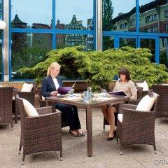 Отель Novotel Gdansk Centrum питание фото 3