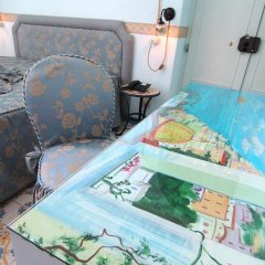 Отель Locanda Costa DAmalfi в номере фото 2