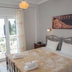 Апартаменты Brentanos Apartments ~ A ~ View of Paradise комната для гостей фото 4