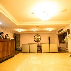 Отель Bon Voyage Нигерия, Лагос - отзывы, цены и фото номеров - забронировать отель Bon Voyage онлайн интерьер отеля фото 2