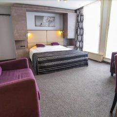 Отель Hampshire Hotel Prinsengracht Нидерланды, Амстердам - отзывы, цены и фото номеров - забронировать отель Hampshire Hotel Prinsengracht онлайн комната для гостей