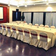 Отель Abbott Hotel Индия, Нави-Мумбай - отзывы, цены и фото номеров - забронировать отель Abbott Hotel онлайн помещение для мероприятий фото 2