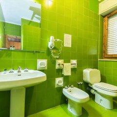 Hotel Residence Ulivi E Palme ванная фото 2