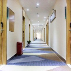 Shenzhen Oneiromancy Hotel Шэньчжэнь интерьер отеля фото 3