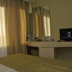 NorthStar Resort & Hotel Bayramoglu удобства в номере фото 2