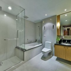 Отель Centre Point Sukhumvit Thong-Lo ванная