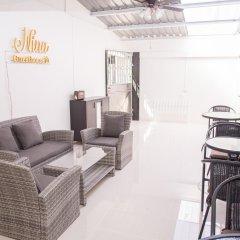 Отель Nina Guesthouse комната для гостей