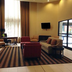 Отель Extended Stay Canada - Ottawa Канада, Оттава - отзывы, цены и фото номеров - забронировать отель Extended Stay Canada - Ottawa онлайн комната для гостей фото 4
