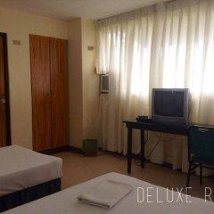 Отель Mactan Pension House Филиппины, Лапу-Лапу - отзывы, цены и фото номеров - забронировать отель Mactan Pension House онлайн удобства в номере