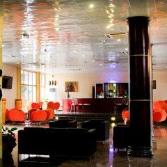 Отель Royal Nick Тема интерьер отеля фото 3