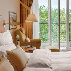 Отель Grand Elysee Hamburg удобства в номере