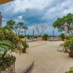 Отель Pacific Club Resort парковка