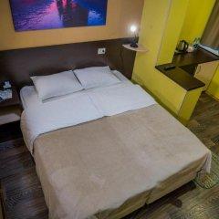 Смарт Бизнес Отель Мурманск комната для гостей