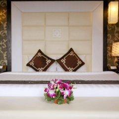 Отель Hanoi Emotion Hotel Вьетнам, Ханой - отзывы, цены и фото номеров - забронировать отель Hanoi Emotion Hotel онлайн интерьер отеля фото 3