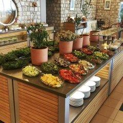 Отель Labranda Loryma Resort питание фото 3