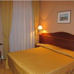 Отель Conchiglia D'oro Италия, Палермо - отзывы, цены и фото номеров - забронировать отель Conchiglia D'oro онлайн комната для гостей фото 3